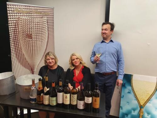 Veiniklubi 17.dets.2020