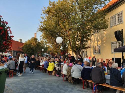 Kuressaare tänavapiknik 2019.09.07-2