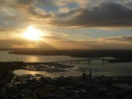 Uus Meremaa Taevased meelelahutused (10)