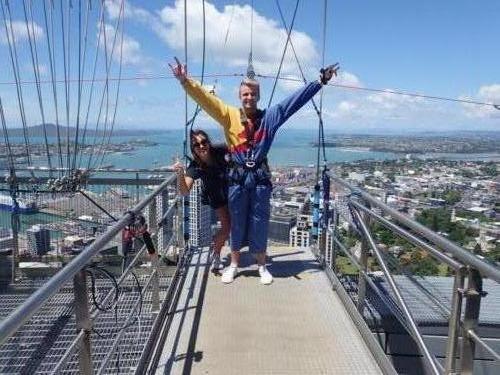 Uus Meremaa Taevased meelelahutused (9)