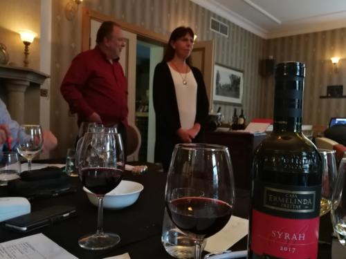 Veiniklubi üritus 2 30.mai.2019