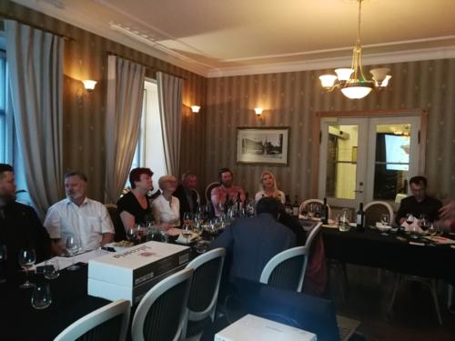 Veiniklubi üritus 330.mai.2019